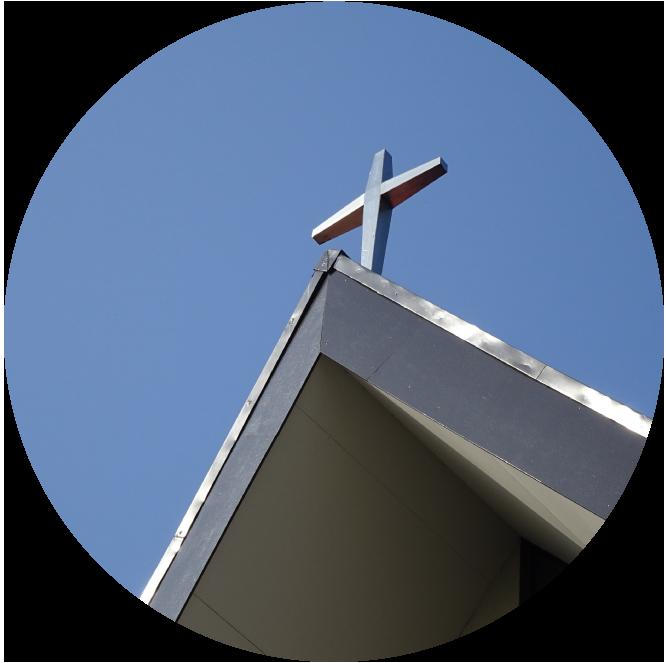 あなたの町の教会
